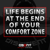 Motivation Monday: Life Begins at the End of Your Comfort Zone