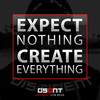 EXPECT NOTHING. CREATE EVERYTHING.