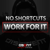 Motivation Monday: No Shortcuts