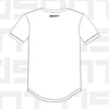 Performance Tee -Earned Not Given - White
