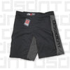Men's DISSIDENT Shorts - Black/Grey