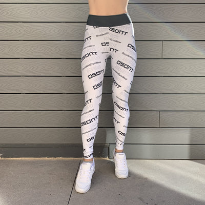 Be DSDNT High Waist Leggings