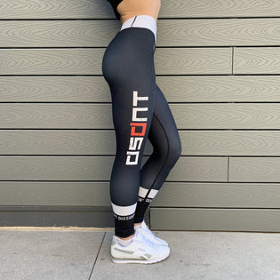 DSDNT Never Quit High Waist Leggings