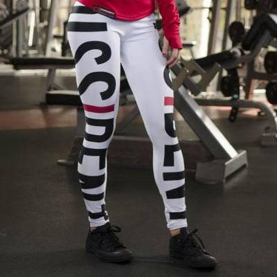 Leggings - DISSIDENT Rebels