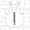 EARNED NOT GIVEN - White Stringer