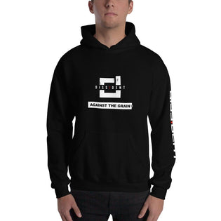 DSDNT Against The Grain Hooded Sweatshirt