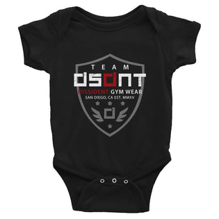 Infant Team DSDNT Bodysuit