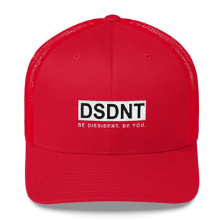 DSDNT Low Profile Mesh Cap