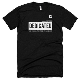 Dedicated - Black