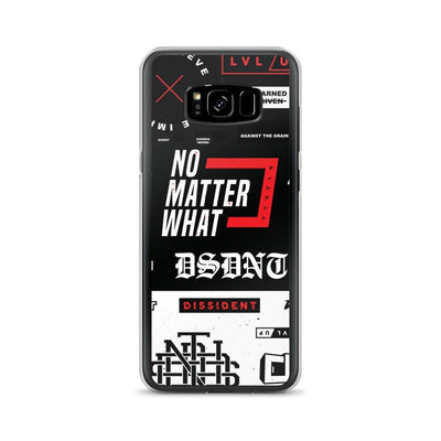 Kaotic Samsung Case