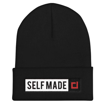 SELF MADE - Cuffed Beanie