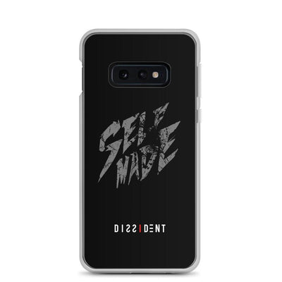 Self Made Samsung Case