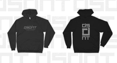 Hoodie Pullover - DSDNT - Unisex