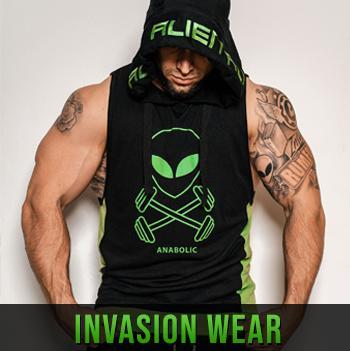 Invasion Wear