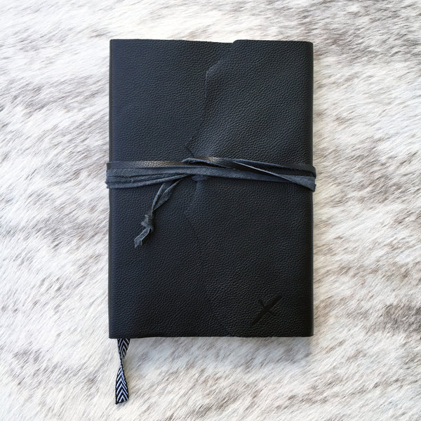 Timeless Leather Journal