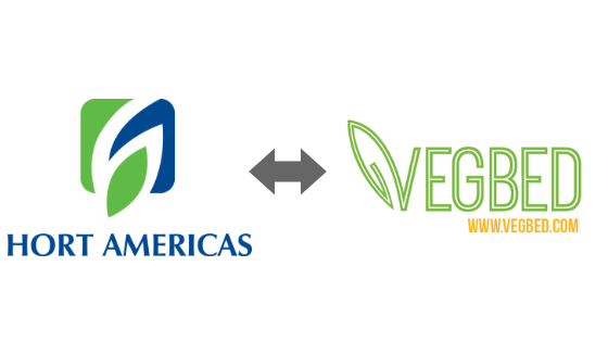 Hort Americas and VegBed Team Up to Offer New Microgreen Medium for Farms