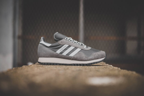 adidas New York - Granite/Clear Grey/Clear Brown #BB1186-Preorder Item-Navy Selected Shop