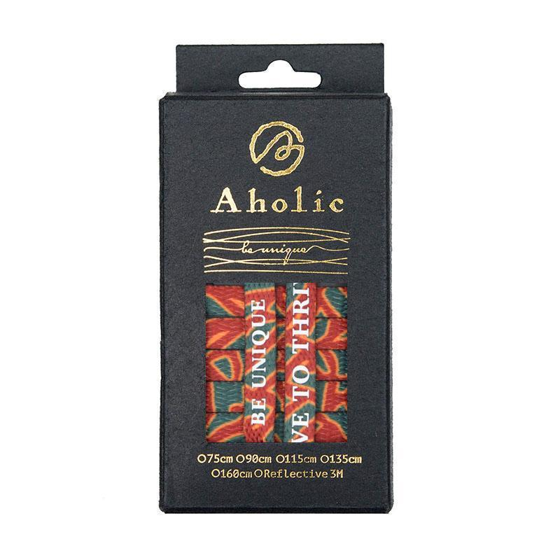 "DR.T X Aholic 聯名紀念款 - 西雅圖限量配色 ""限量發售 - Limited Stock""-Shoelaces-Navy Selected Shop"