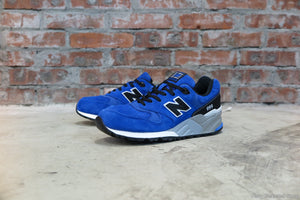 New Balance ML999BE-Sneakers-Navy Selected Shop