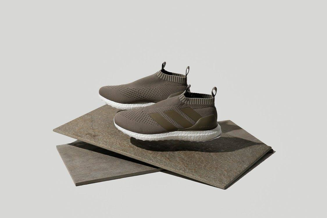 adidas Ace 16+ Ultra Boost - Clay/Sesame #CG3655-Preorder Item-Navy Selected Shop