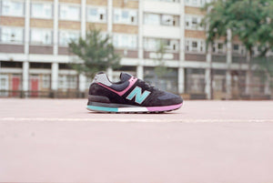 New Balance OM576BTP Made in England-Preorder Item-Navy Selected Shop