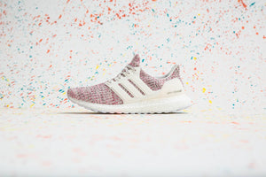adidas WMNS Ultra Boost 4.0 - Chalk Pearl/Cloud White/Shock Pink #BB6496-Preorder Item-Navy Selected Shop