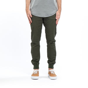 Publish Legacy Jogger Pants - Olive-Apparels-Navy Selected Shop