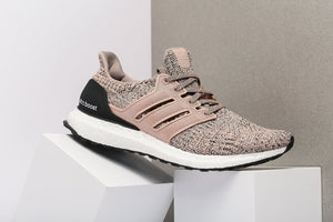 adidas Ultra Boost 4.0 - Ash Pearl/Core Black #BB6174-Preorder Item-Navy Selected Shop