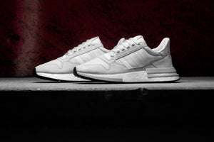 adidas ZX 500 RM - Cloud White/Footwear White #B42226-Preorder Item-Navy Selected Shop