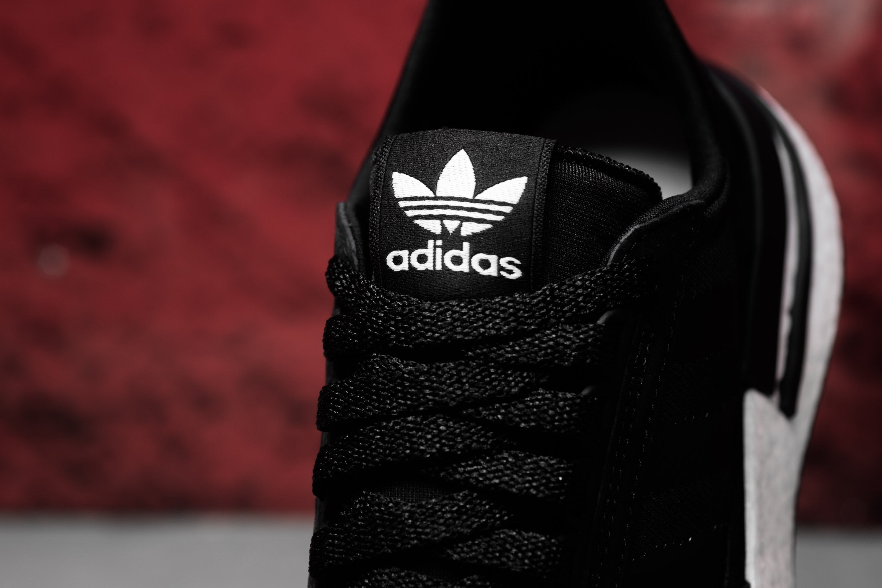 adidas ZX 500 RM - Core Black/Footwear White #B42227-Preorder Item-Navy Selected Shop