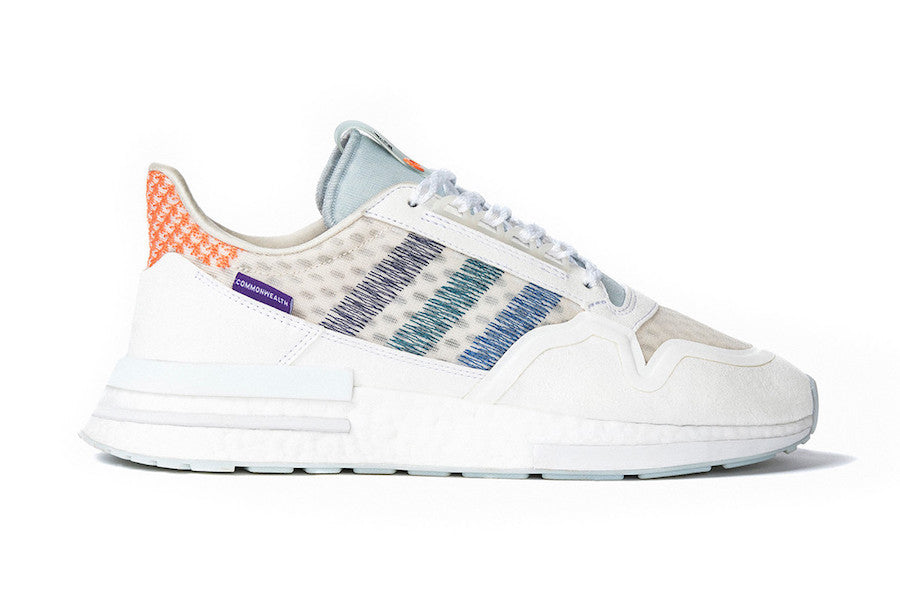 Commonwealth x adidas ZX 500 RM - Orchid Tint #DB3510-Preorder Item-Navy Selected Shop