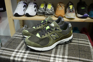 New Balance ML2002RG-Preorder Item-Navy Selected Shop