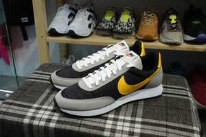 Nike Air Tailwind 79 - Black/University Gold/College Grey/Sail #487754-014-Preorder Item-Navy Selected Shop
