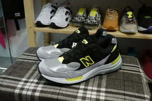 New Balance M992TQ Made in USA-Preorder Item-Navy Selected Shop