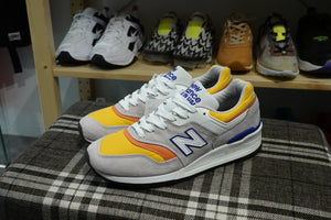 New Balance M997PT Made in USA-Preorder Item-Navy Selected Shop