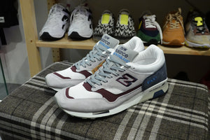 New Balance M1500NBR Made in England-Preorder Item-Navy Selected Shop