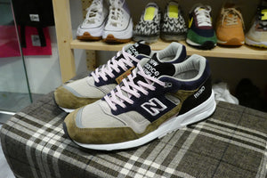 New Balance M1530KGL Made in England-Preorder Item-Navy Selected Shop