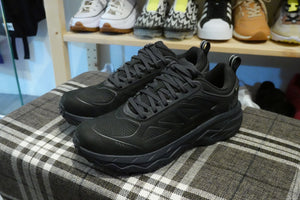Hoka One One Challenger Low GoreTex - Black #1106517-BLK-Preorder Item-Navy Selected Shop