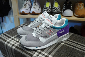 New Balance M1500GPT Made in England-Preorder Item-Navy Selected Shop