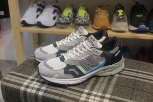 New Balance M920NBR Made in England-Preorder Item-Navy Selected Shop