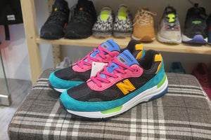 New Balance M992RE Made in USA-Preorder Item-Navy Selected Shop