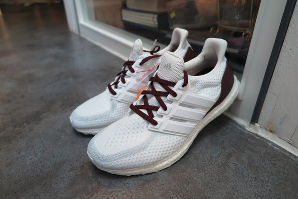 "adidas Ultra Boost ""NCAA Exclusive Colorway - Texas A&M"" #BB0802-Sneakers-Navy Selected Shop"