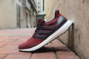 adidas Ultra Boost 4.0 - Noble Red/Core Black #CP9248-Preorder Item-Navy Selected Shop