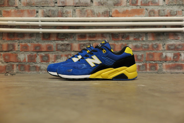 New Balance MT580BY-Sneakers-Navy Selected Shop