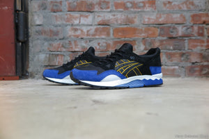 "Bait X Asics Gel Lyte V ""Splash City"" #H5A0K-9060-Sneakers-Navy Selected Shop"