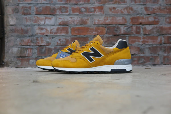 New Balance M1400CL Made in USA-Sneakers-Navy Selected Shop