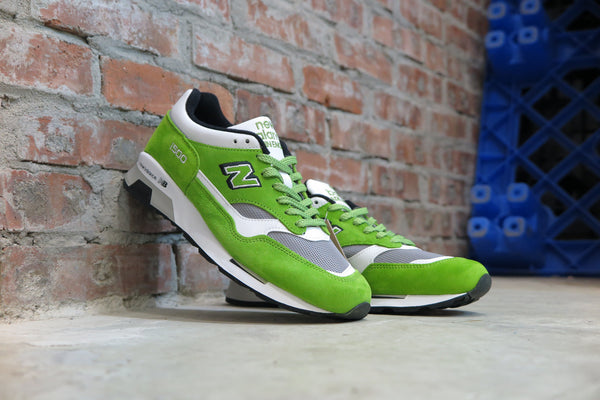 New Balance M1500SG Made in England-Sneakers-Navy Selected Shop