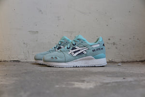Asics WMNS Gel-Lyte III 'Snowflake #H478L-4101-Sneakers-Navy Selected Shop