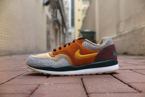 Nike Air Safari SE - Monarch/Yellow Ochre/Flax/Mahogany Mink #AO3298-800-Preorder Item-Navy Selected Shop