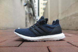 Parley X adidas WMNS Ultra Boost 4.0 - Tech Ink/Carbon/Blue Spirit #AC8205-Preorder Item-Navy Selected Shop